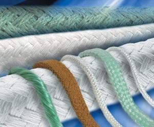 Прокладочные изделия Frenzelit на текстильной основе